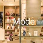 Online Shop Kategorie Mode & Accessoires